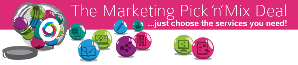 Marketing Services by Whizz Marketing Fleet Hampshire