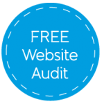 Free Website Audit - SEO