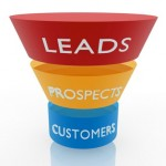 Convert prospects into customers