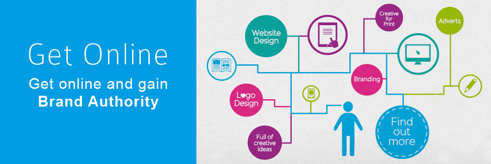 Create - Get Online