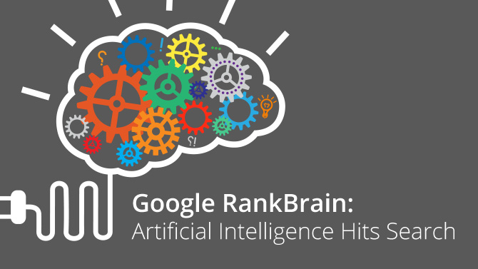 RankBrain Google Algorithm Updates 2015