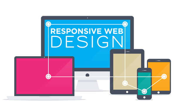 Mobile Responsive Site Design