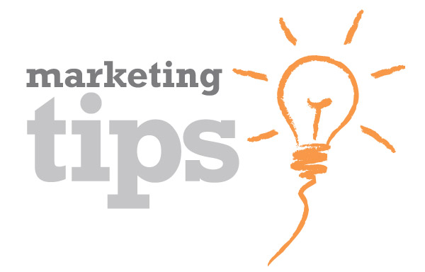 Marketing Tips 2017