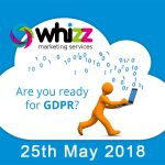 Getting to grips with GDPR