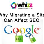 Why migrating a site can affect SEO