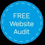 Free Website Audit - SEO