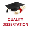 Quality Dissertation London