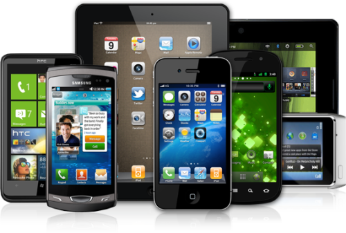 what are the benefits of running a mobile website? By Whizz Marketing Services