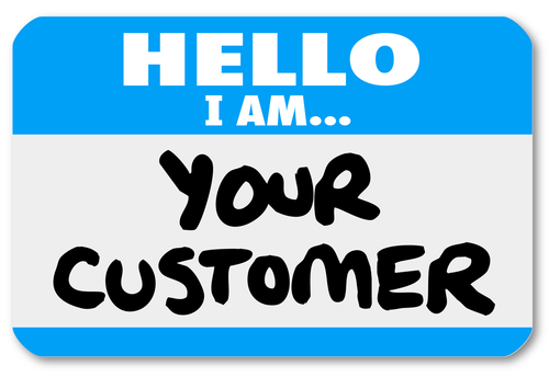Know your customers