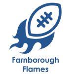 Whizz Marketing sponsors Farnborough Flames Rugby Team