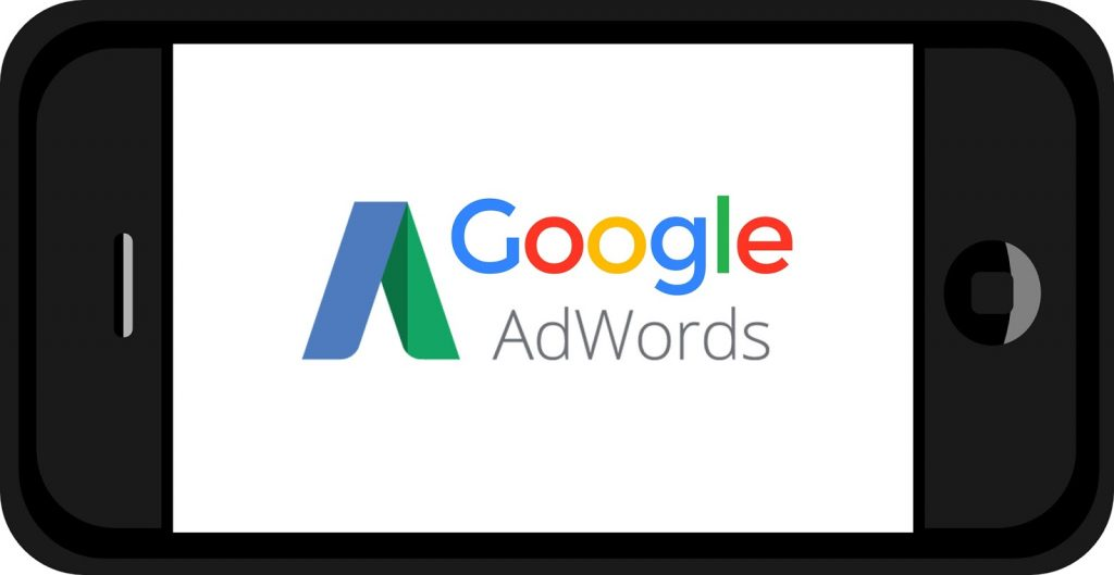 Mobile Adwords Campaign