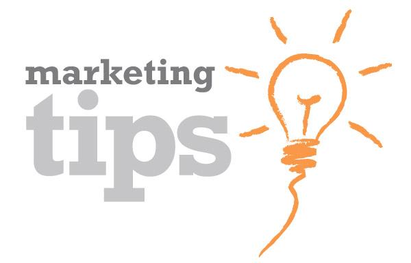 Marketing Tips 2017