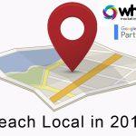 Reach Local Whizz Marketing