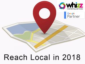 Reach Local Whizz Marketing