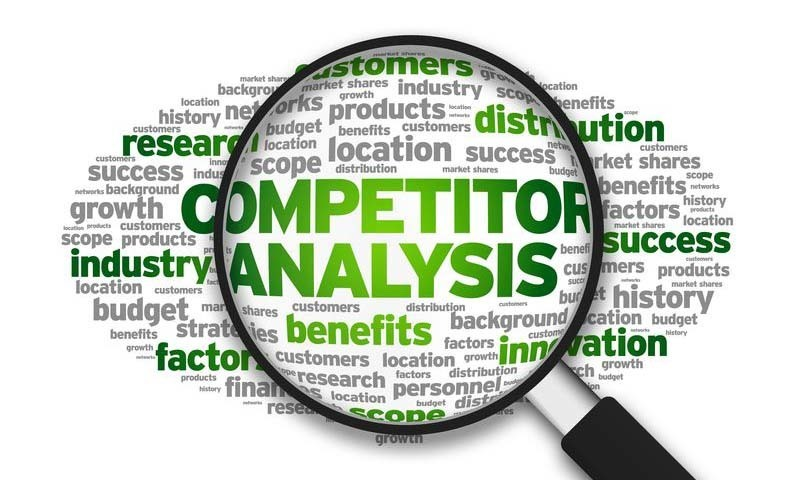 How To Identify Dangerous Competitors  Run A Competitor Analysis