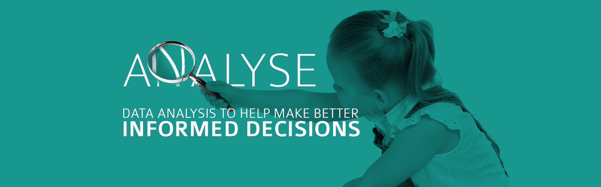 Analyse - Marketing Analysis