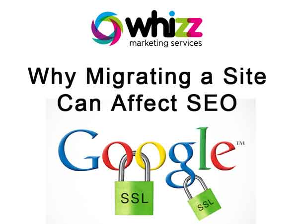 Migrating to HTTPS can affect SEO