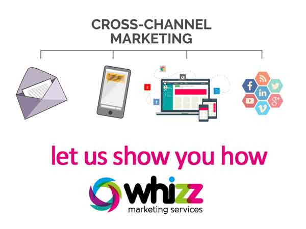 Cross Channel Marketing