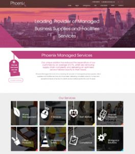 Phoenix Managed Services Ltd