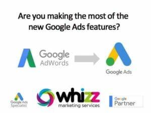 Google Ad Campaigns