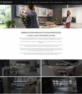 K Interiors Ltd