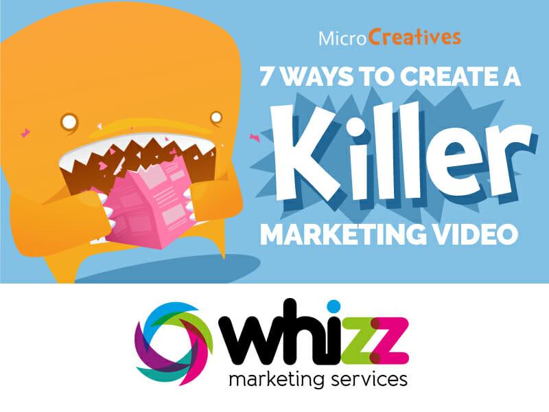 Killer Video Content