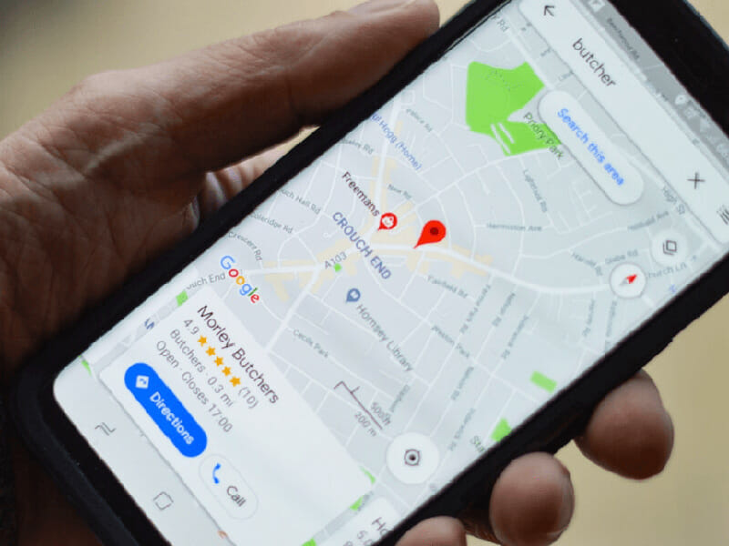 local seo attracts more customers