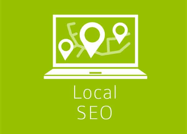 Local SEO in Surrey